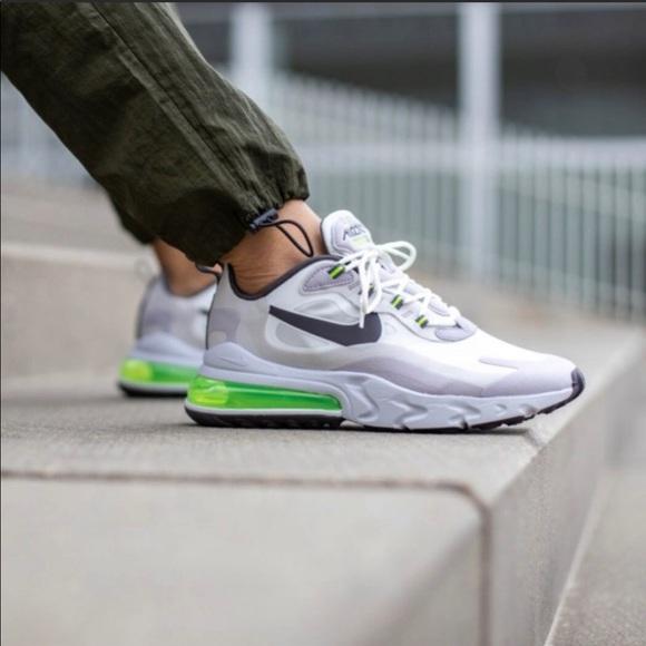 Nike Shoes | Nwt Nike Air Max 27 React